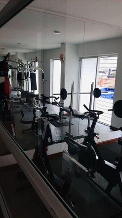 Rent this 3 bed apartment on Carrera 14 151- 67 in UPZ Los Cedros, 110131 Localidad Usaquén