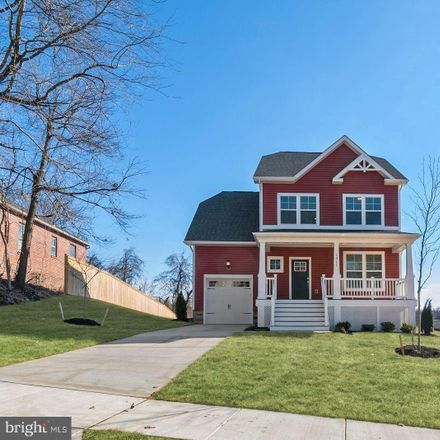 Rent this 4 bed house on Beaver Heights Ln in Capitol Heights, MD