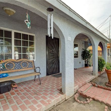 Rent this 3 bed house on 200 East Dominguez Street in Carson, CA 90745