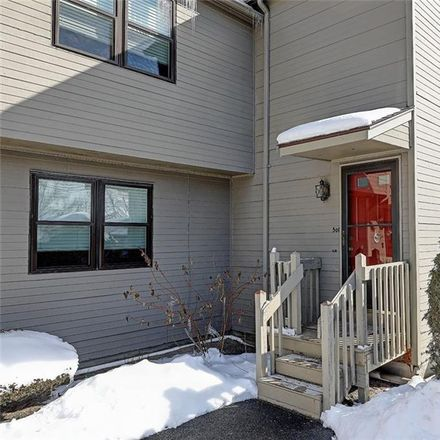 Rent this 2 bed condo on 501 Pinewood Drive in Smithfield, RI 02917