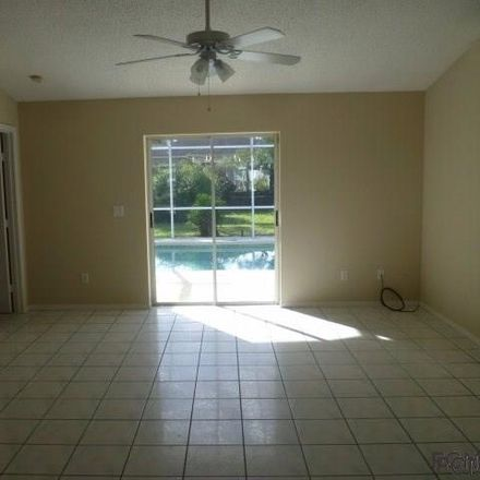 Rent this 3 bed apartment on 103 Smith Trail in Palm Coast, FL 32164