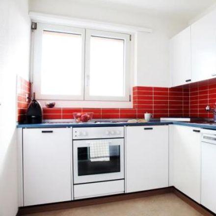 Rent this 2 bed apartment on Eggstrasse 42 in 8102 Oberengstringen, Switzerland