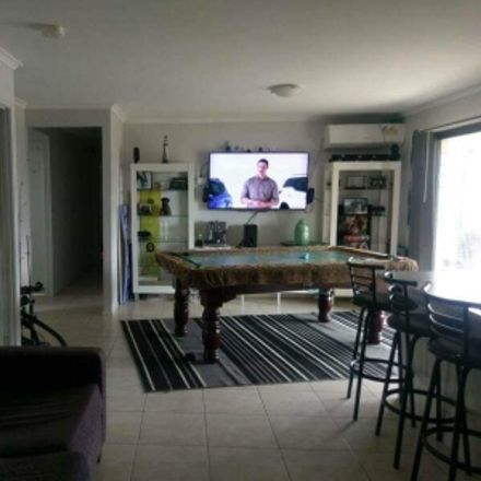 Rent this 1 bed room on Hackett Court in Caboolture South QLD 4510, Australia