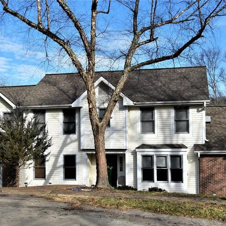 Rent this 5 bed house on Denwoods Ct in Chesterfield, MO