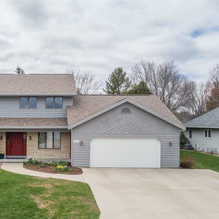 Rent this 3 bed house on 3127 N Oakdale Ln in Appleton, WI