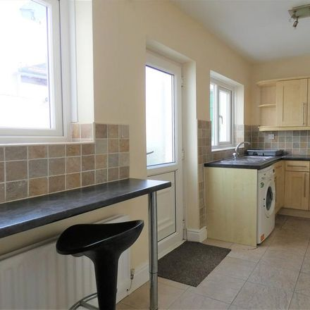Rent this 2 bed house on Arlington Street in Stockton-on-Tees TS18, United Kingdom