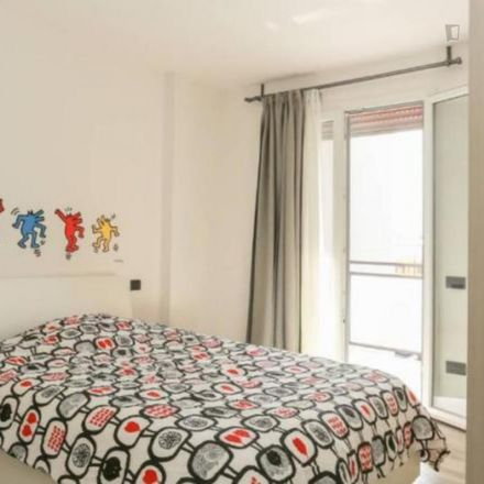 Rent this 1 bed apartment on Via Clitumno in 11, 20127 Milan Milan