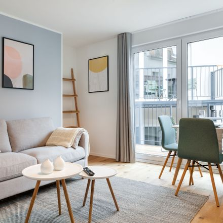 Rent this 1 bed apartment on Leipzig in center west, SAXONY