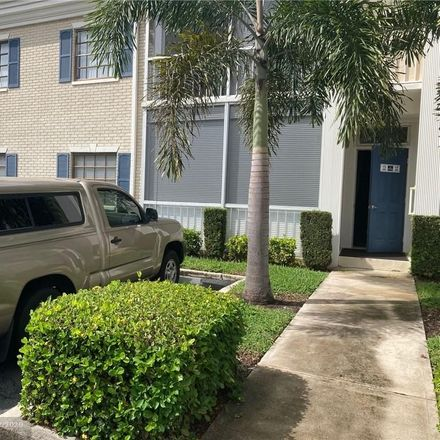 Rent this 2 bed condo on 140 Cypress Club Drive in Pompano Beach, FL 33060