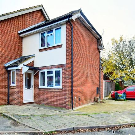 Rent this 1 bed house on Briary Grove in London HA8 5RD, United Kingdom