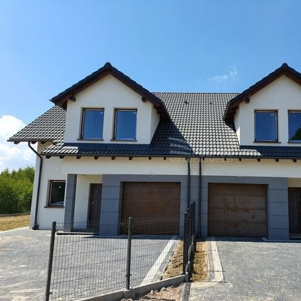 Rent this 5 bed house on Przemysłowa 16 in 80-297 Banino, Poland