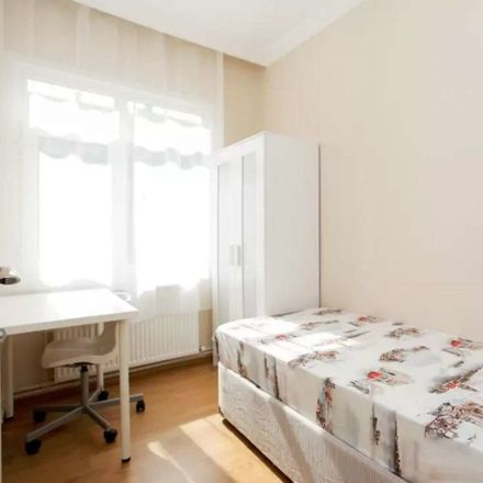 Rent this 4 bed room on Rasimpaşa Mahallesi in Kasımağa Sk. No:2, 34716 Kadıköy/İstanbul
