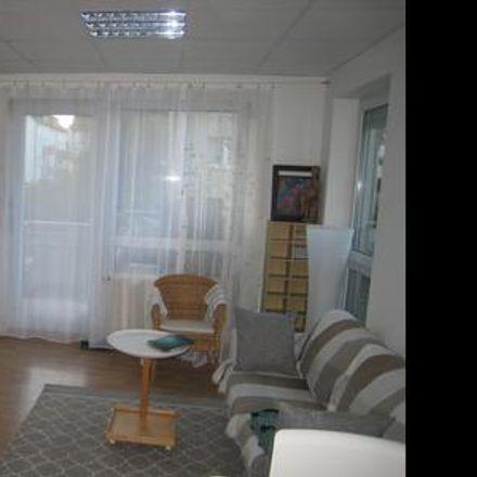 Rent this 1 bed apartment on Stuttgart in Feuerbach-Mitte, BADEN-WÜRTTEMBERG
