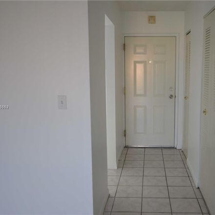 Rent this 1 bed condo on 9440 Fontainebleau Boulevard in Fountainbleau, FL 33172