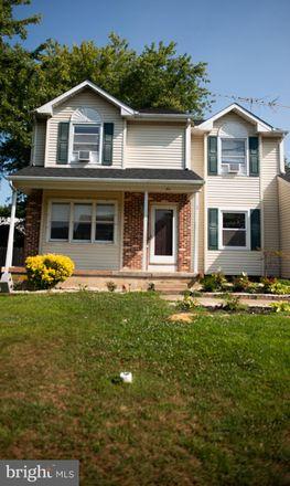 Rent this 4 bed house on 3 Oakwood Cir in Newark, DE
