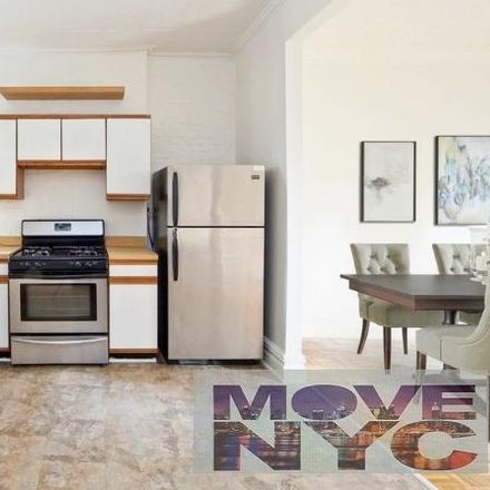 Rent this 2 bed apartment on Times Square in 438 West 45th Street, New York