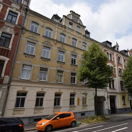 Rent this 6 bed apartment on Zietenstraße 49 in 09130 Chemnitz, Germany