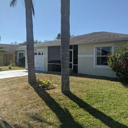 Rent this 2 bed house on Picante Cir in Fort Pierce, FL