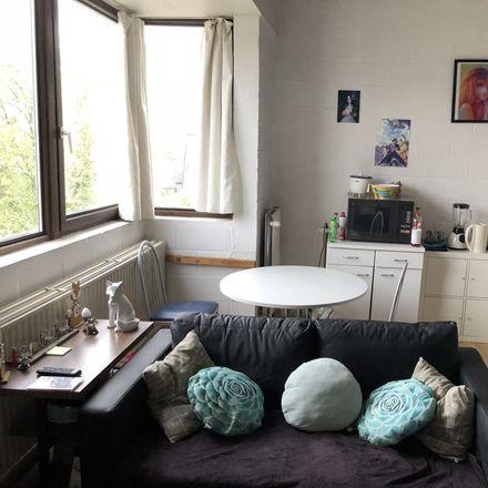 Rent this 1 bed apartment on Rue des Sports in 1348 Ottignies-Louvain-la-Neuve, Belgique