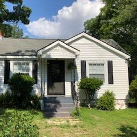 Rent this 3 bed house on W Pearl St in Dothan, AL