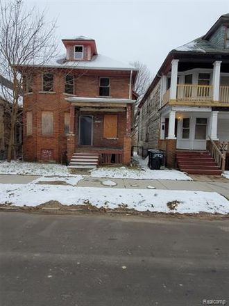 Rent this 3 bed house on 3924 Lillibridge Street in Detroit, MI 48214
