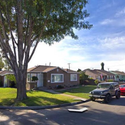 Rent this 1 bed room on 12265 Blodgett Avenue in Downey, CA 90242