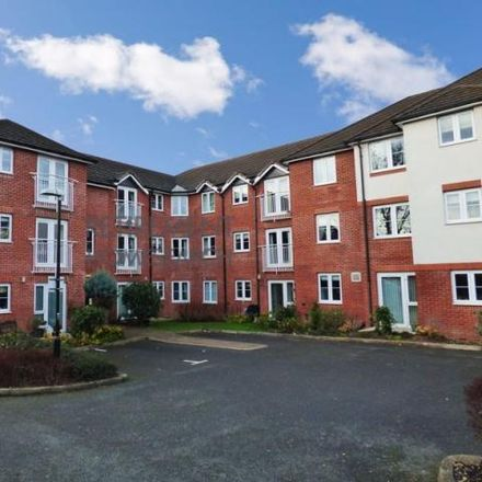 Rent this 1 bed apartment on Gracewell Court in Stratford Road, Birmingham B28 9ET