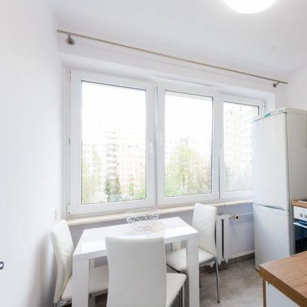 Rent this 3 bed apartment on Żłobek Miejski nr 1 Integracyjny in Wesoła, 15-307 Białystok