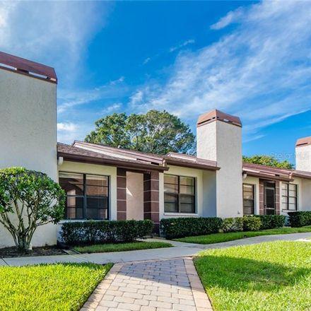 Rent this 2 bed apartment on Magnolia Ridge Circle in Palm Harbor, FL 34684