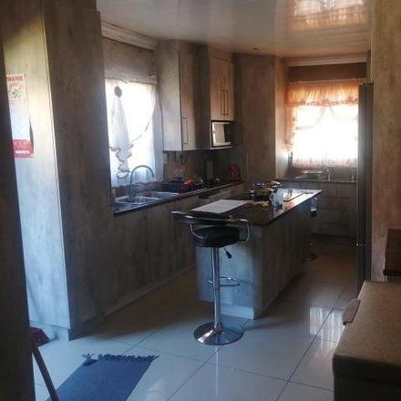 Rent this 4 bed house on Mentz Street West in Ekurhuleni Ward 76, Springs