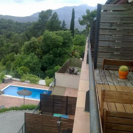 Rent this 1 bed house on Vacarisses in Can Cases, CATALONIA