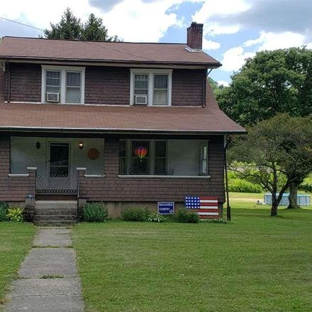 Rent this 3 bed house on Staunton & Parkersburg Turnpike in Buckhannon, WV 26201