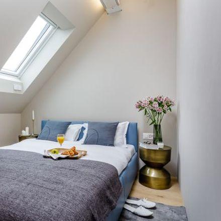Rent this 2 bed apartment on Rotachstrasse 33 in 8003 Zurich, Switzerland