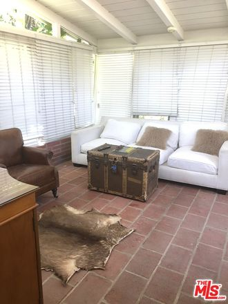 Rent this 1 bed apartment on Palm Canyon Lane in Malibu, CA 90265-4797