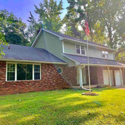 Rent this 3 bed house on 191 Riverview Addition Rd in Bedford, IN