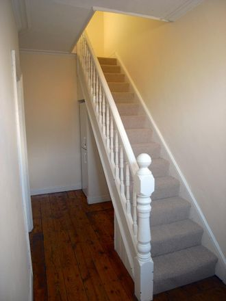 Rent this 3 bed room on Gainsborough Road in Liverpool L15 3HX, United Kingdom
