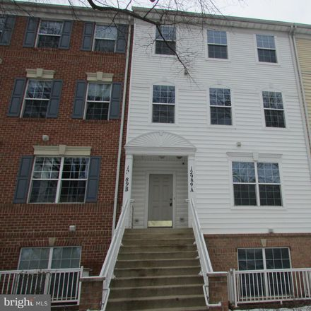 Rent this 3 bed condo on 12989 Middlebrook Road in Germantown, MD 20874