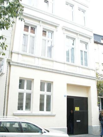 Rent this 1 bed apartment on Maxstraße 40 in 53111 Bonn, Germany