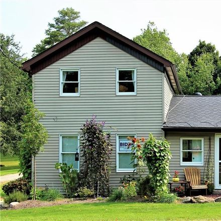 Rent this 3 bed apartment on State Rte 426 in Findley Lake, NY