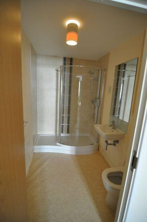 Rent this 2 bed apartment on Canon's Marsh in Bristol, City of Bristol