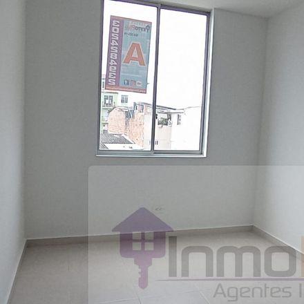 Rent this 3 bed apartment on Altos de la Pradera in 681001 Bucaramanga, SAN