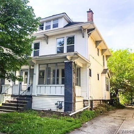 Rent this 5 bed house on 51 Northrup Place in Buffalo, NY 14214