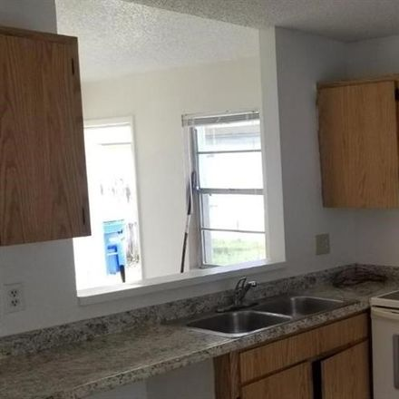 Rent this 2 bed duplex on 3168 Huron Avenue in Harbor Palms, FL 34677