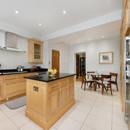Rent this 5 bed house on 2 Elm Tree Close in London NW8, United Kingdom