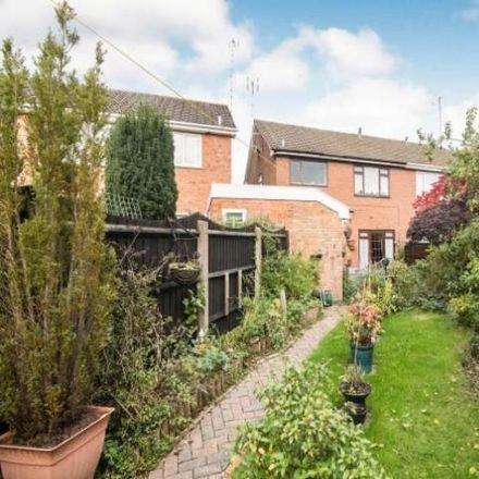 Rent this 3 bed house on 48 Broad Lane in Birmingham B14, United Kingdom