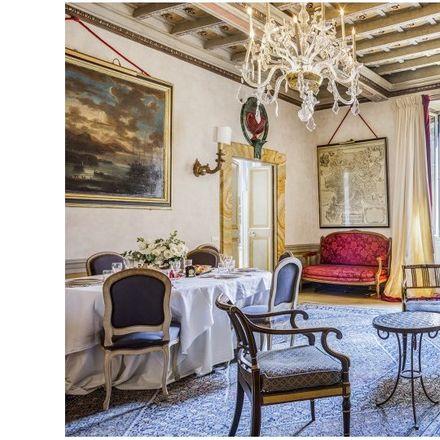 Rent this 2 bed apartment on Rione VI Parione in Corso Vittorio Emanuele II, 0186 Rome RM