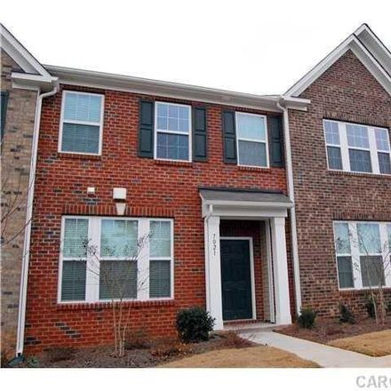 Rent this 3 bed townhouse on Indian Trl in Rock Hill, SC