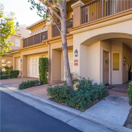 Rent this 2 bed condo on 2706 Dunstan Drive in Tustin, CA 92782