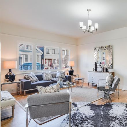 Rent this 2 bed condo on 2nd Avenue in San Francisco, CA 94118
