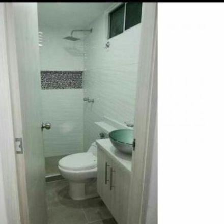 Rent this 2 bed apartment on Comuna 2 in 760045 Perímetro Urbano Santiago de Cali, VAC